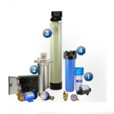Системы очистки воды «Премиум»