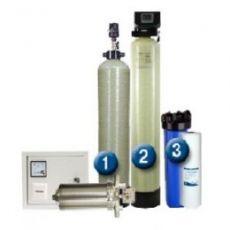 Системы очистки воды AT2